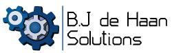 B.J de Haan Solutions
