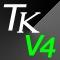 TKActions V4 panel