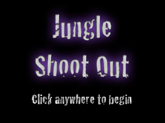 Jungle Shoot Out